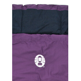Coleman Vail Comfort Makuupussi , violetti